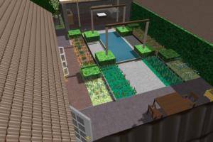 tuinontwerp; tuinarchitect; tuinaanleg; tuinonderhoud; snoeien; 3d; strakke tuinen; tuininspiratie; Hoveniersbedrijf Brand; Oudewater